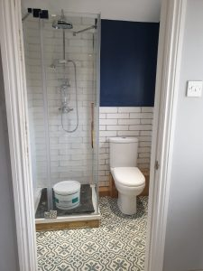 Bathrooms Fleet